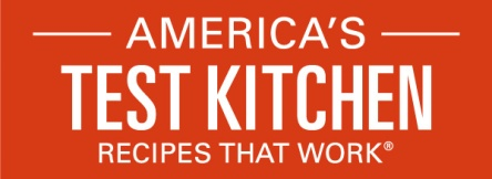 Crispy Onions America S Test Kitchen